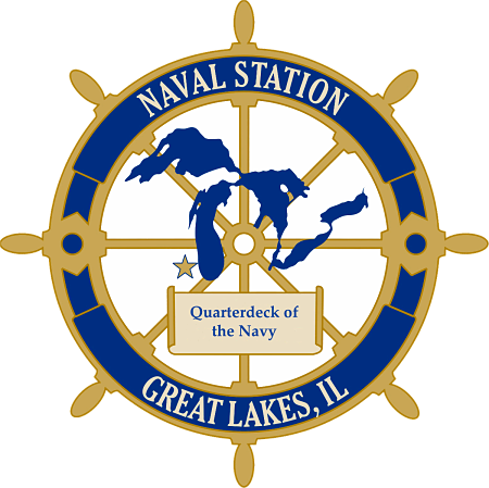 Naval Station Great Lakes Navy Boot Camp