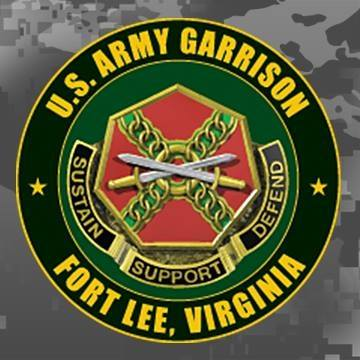 Army Fort Lee Virginia