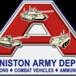 Anniston Army Depot Alabama