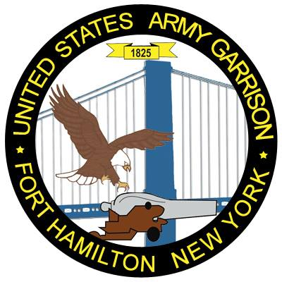 Fort Hamilton New York U.S. Army