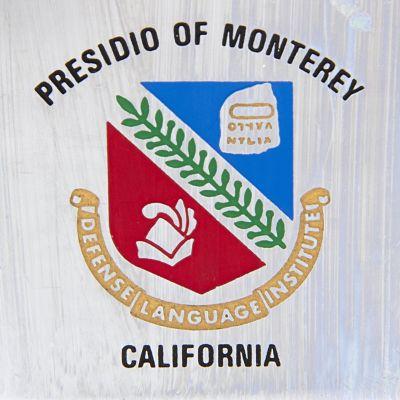 US Army Garrison Presidio Of Monterey